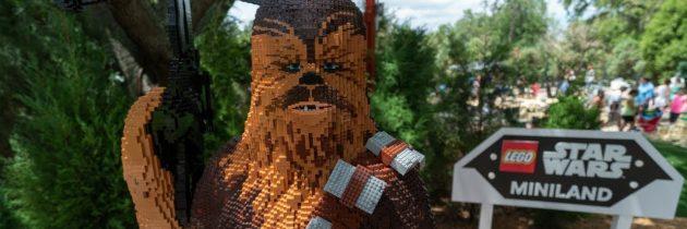 Florida Travel: See The New Star Wars MINILAND at LEGOLAND, FLORIDA @VISITFLORIDA