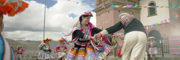 Die beste Auswahl an Erfahrungen gibt es in Peru – DE 30′ @VisitPeru