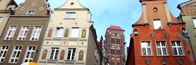 เที่ยวนี้ขอเมาท์ ตอน Gdansk กดัญสก์ เมืองเปี่ยมเสน่ห์แห่งโปแลนด์ Ep1