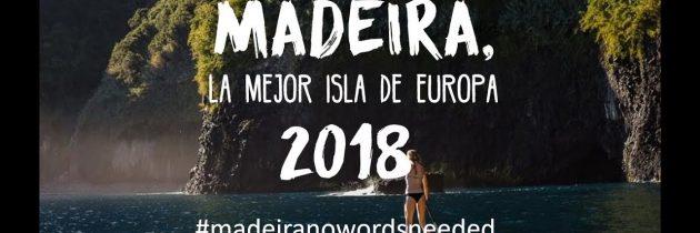 Madeira   La mejor isla de Europa 2018 @madeira_islands