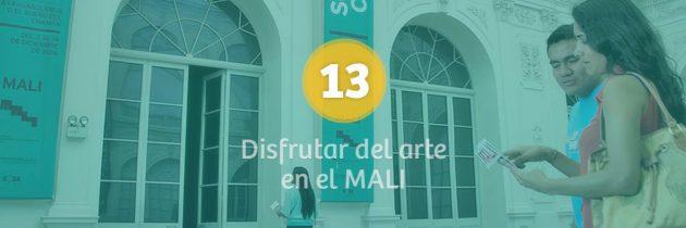 20 cosas que puedes hacer en Lima @VisitPeru