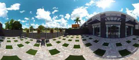 Visit Sarasota County: 360 Video of Bentley's Boutique Hotel @VisitSarasota
