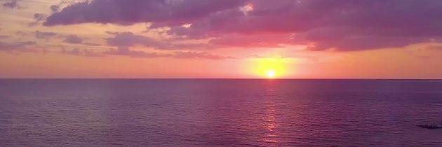 A St. Pete Beach Sunset in 22 Seconds @VSPC