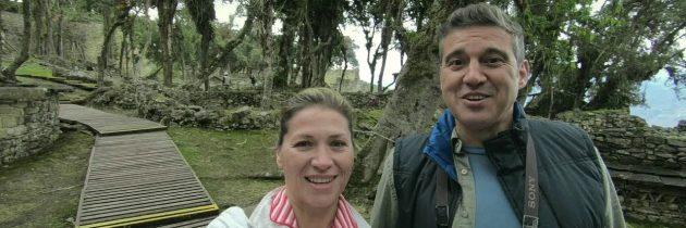 Kuélap – Amazonas @VisitPeru