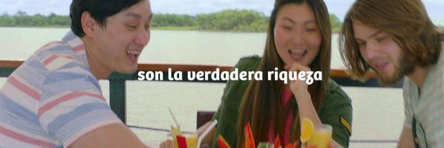 Título: Gastronomía – Iquitos @VisitPeru